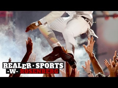 Realer Sports - Ep14 - MIGUEL LEG BOMBS!