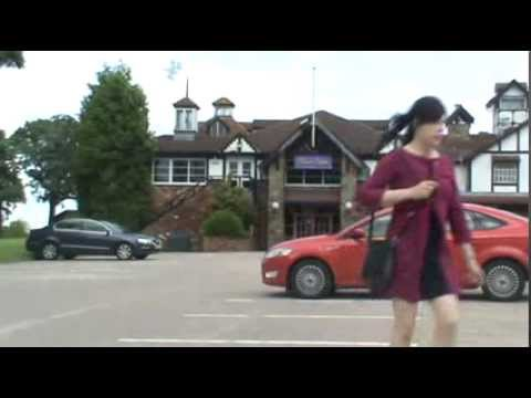 Rachel   On Course   T Girl   Transvestite   Transgender   Crossdresser In Public