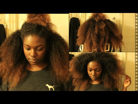 Yvonne Hair | Brazilian Kinky Curly: The Good, The Bad, & The Ugly