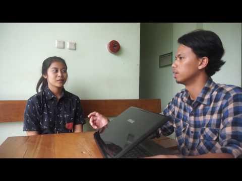 Video Konseling Individu Masalah Narkoba