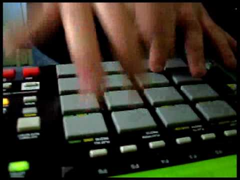 DJ TECYO QUEIROZ VIDEO MPC 1000 (( 2010 ))