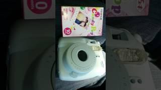 Fujifilm Candy Pop 10 Sheets For Fujifilm Fuji Instax Mini 8 Review