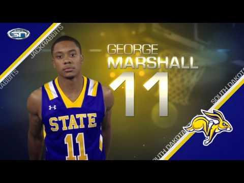Men's Basketball - Omaha at South Dakota State Post Game Recap