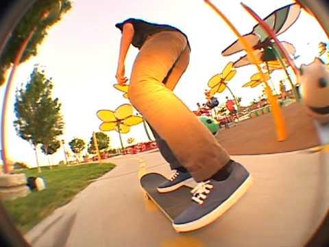 Nick Zizzo 1.1.12 Teaser clip #3.