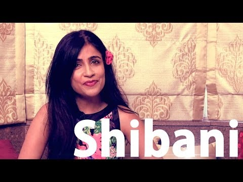 Shibani Kashyap || Sings Sajna Aa Bhi Ja || Sneak Peak video