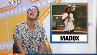 Download ScoopOnScoop: Madox Live Concert, RTV Awards - All the Scoop 3Gp Mp4