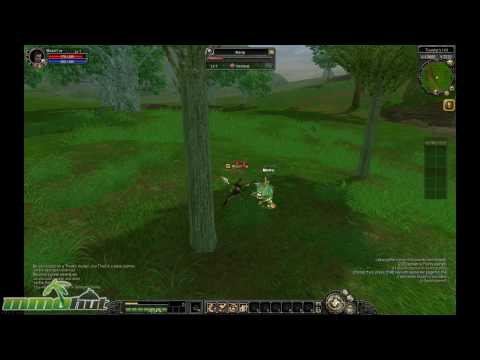 Silkroad Online Gameplay - First Look HD
