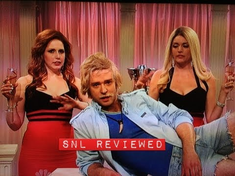 Snl Reviewed: Justin Timberlake Hosts Amazing Star Studded Snl! video