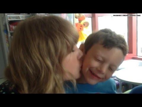 Taylor Swift surprises leukemia patient