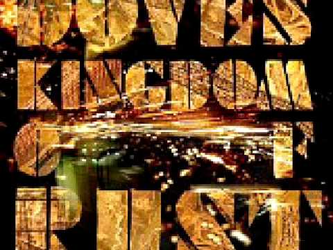 Doves - Jetstream    (Kingdom of Rust)