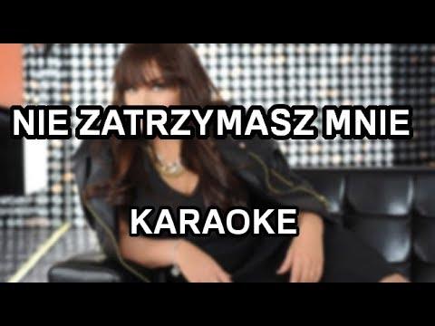 Ewa Farna - Nie zatrzymasz mnie [karaoke/instrumental] - Polinstrumentalista