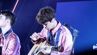 170527 The EXO'rDIUM[dot] in Seoul Sing For You 찬열 CHANYEOL