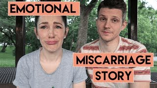 Emotional Miscarriage Story