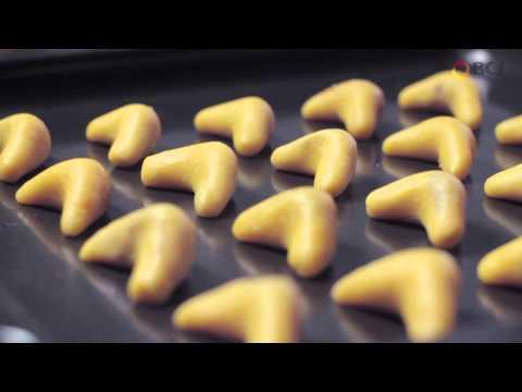 TVC JNC Cookies (Nastar)