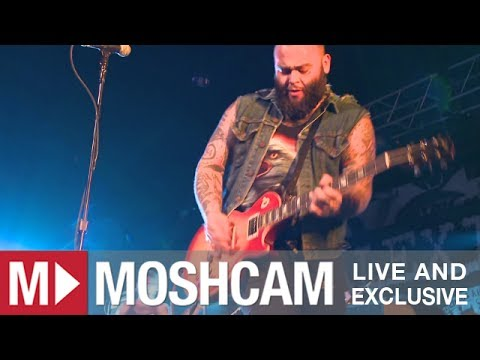 Alexisonfire - Heading For The Sun (Live @ Sydney, 2013)