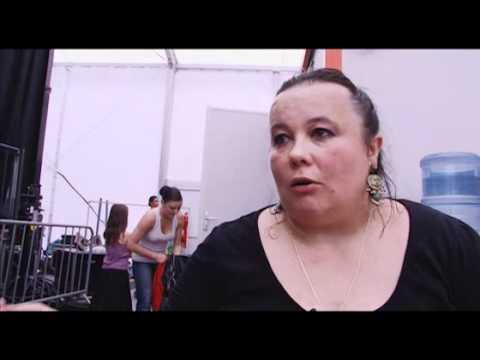Le Flamenco, une histoire de famille