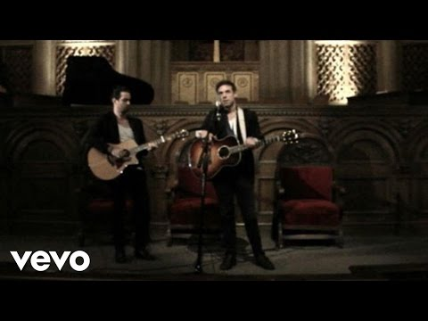 The Airborne Toxic Event - All For A Woman (Bombastic Video)