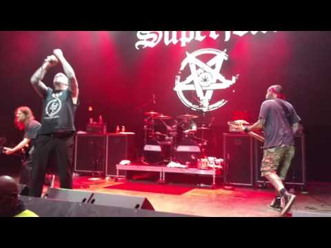 Superjoint - Drug Your Love - Record Release Party Nov 12 2016