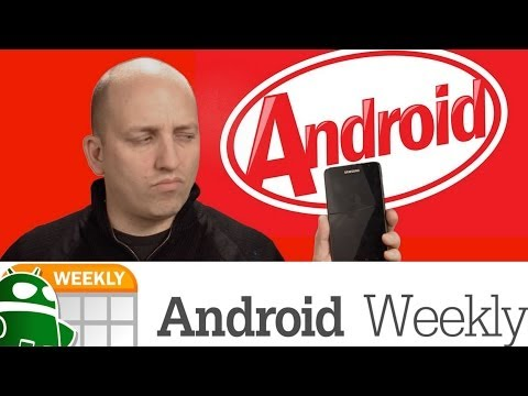 Android 4.4.2 Update. Nokia goes Android. New Google Play Store Devices - Android Weekly!