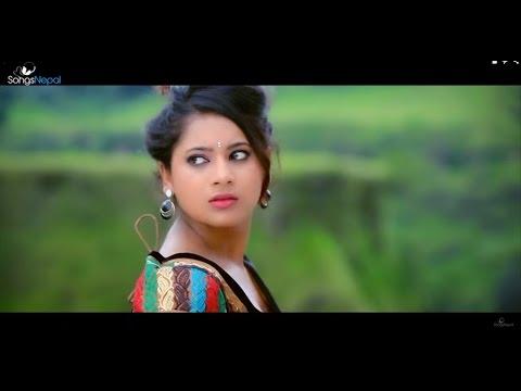 Paru - Hari Lamsal Feat. Keki Adhikari | New Nepali Pop Song 2015