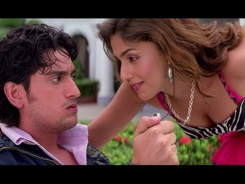 Aarti Chhabria Is A Heart Breaker |  Dhoom Dadakka