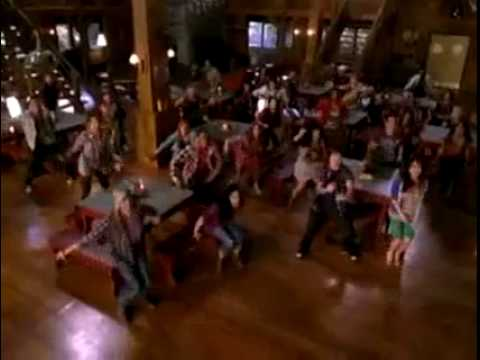 Camp Rock 2 - Cant Back Down Official Music Video
