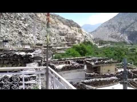 Nepal - Marpha - Annapurna Trek
