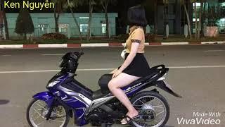 Yêu XE thương XẾ - Racing girl Việt Nam