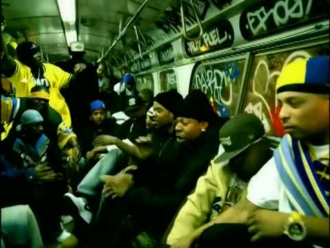 Method Man ft. Busta Rhymes - What's Happenin' *Uncensored* [Official video] Music Videos