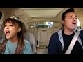 Ariana Grande BELTS OUT Broadway Tunes With Seth MacFarlane in NEW Carpool Karaoke Teaser -