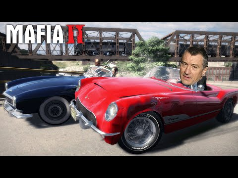 Mafia 2 - SUPER MILK TRUCK