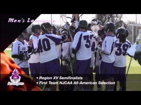 ASA College Athletics 2013-14
