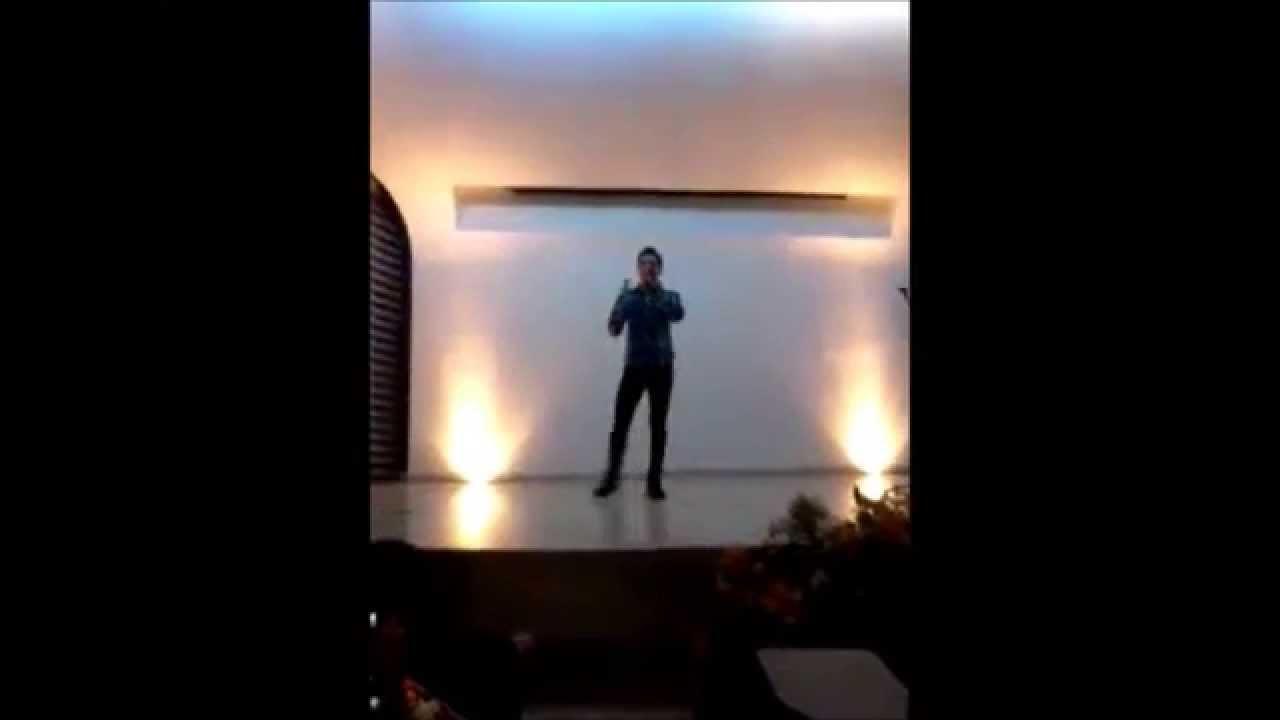 video de alex ubago que pides tu: