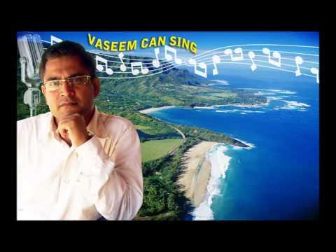 Vaseem Can Sing-Apno mein main begaana