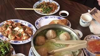 CRAZY Good Soup Dumplings & More: Liu's Shanghai, Brooklyn