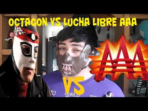 Octagon vs AAA