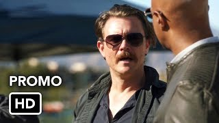 """Lethal Weapon 2x16 Promo """"Ruthless"""" (HD)"""