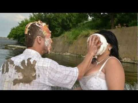 Weird Wedding 2011