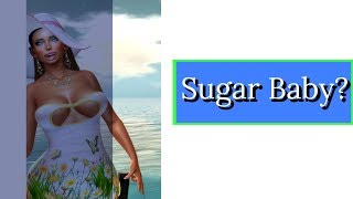 Sugar Baby Fashion brand what am I wearing today | SECOND LIFE