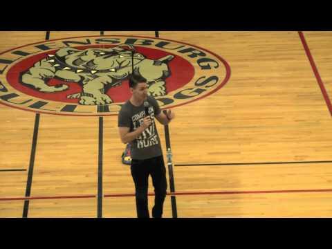 Ellensburg High School 2014 Opening Assembly