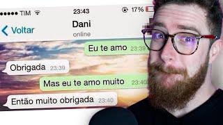 Conversas de Casal no Whatsapp | OSHI #020