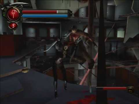 Let's Play Bloodrayne 2 (german) - 43 -