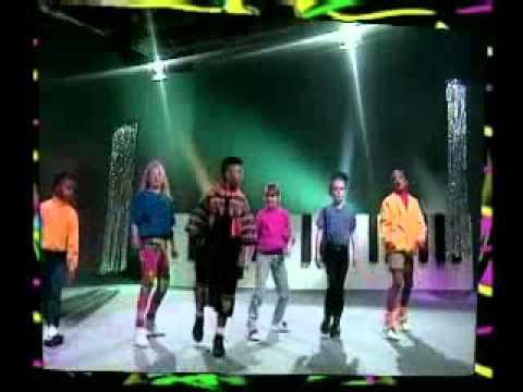 All Time Favorite Dances DVD Clip