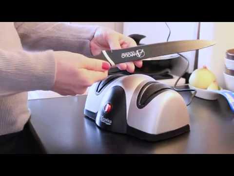 Ножеточка электрическая