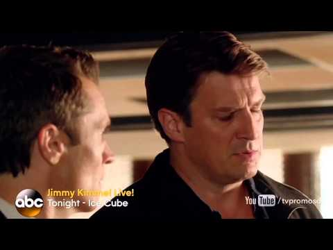 Castle 7x05 Promo Meme is Murder (HD)