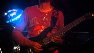 tony macalpine wheel of fortune live barcelona