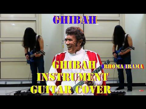 "GHIBAH "" RHOMA IRAMA -  INSTRUMENT BY"" Shi Amank"