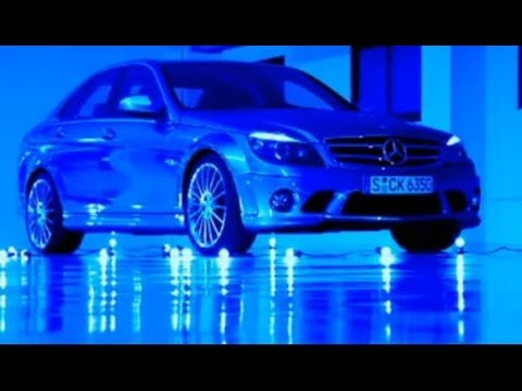 BMW M3 vs Mercedes C63 AMG vs Audi RS4 in Spain - Top Gear - BBC Video