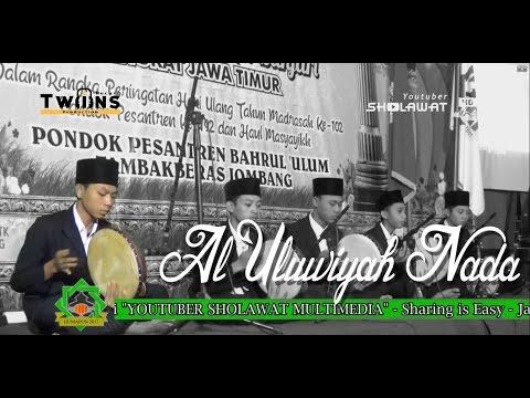 AL ULUWIYAH NADA - SELEKSI HUMAPON 2017