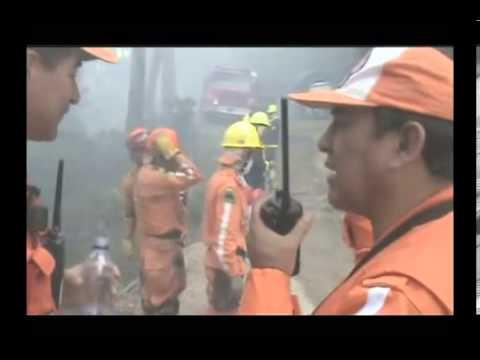 Comercial de la Defensa Civil Colombiana